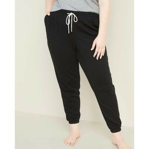 Old Navy Plus Size French Terry Joggers